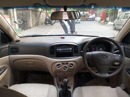 Used 2009 Hyundai Verna 1.4 CRDi GL MT in Pune