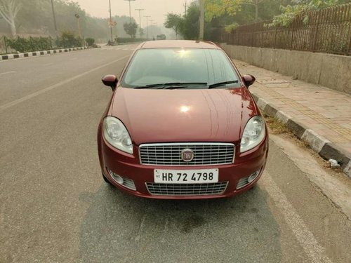 2010 Fiat Linea Emotion Pack MT for sale in New Delhi