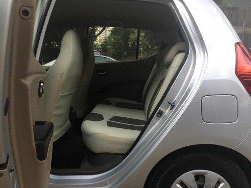Used 2012 Hyundai i10 Sportz AT in Mumbai
