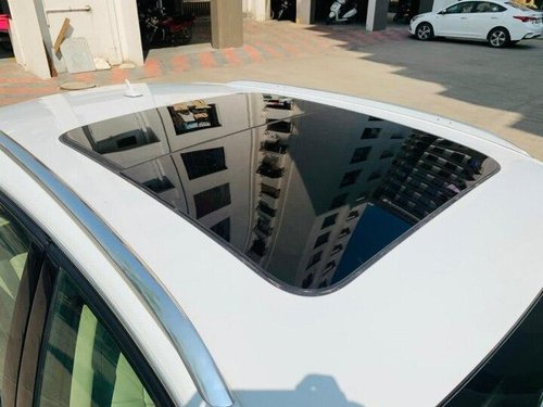 2012 Audi Q3 2012-2015 AT for sale in Surat