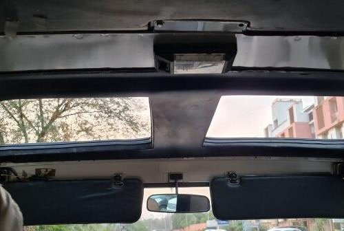 2015 Mahindra Thar CRDe AC MT in Ahmedabad