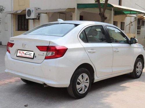 2019 Honda Amaze S i-VTEC MT for sale in Ahmedabad