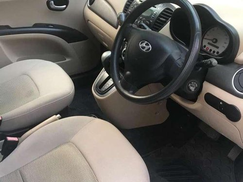 Used 2010 Hyundai i10 Sportz 1.2 MT for sale in Mumbai