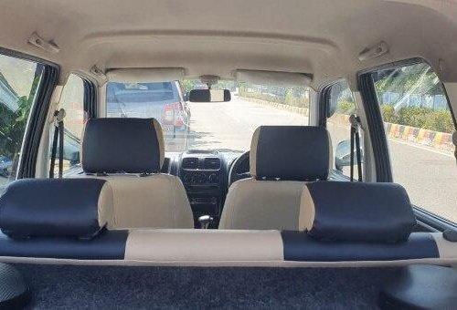 2008 Maruti Suzuki Wagon R MT for sale in Visakhapatnam