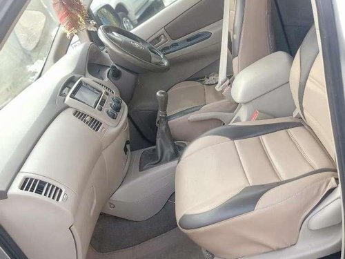 Used 2014 Toyota Innova MT for sale in Mumbai-3
