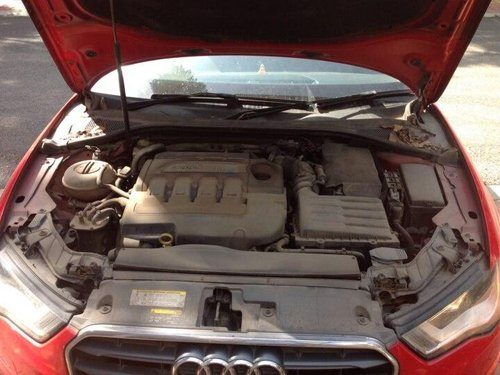 Used 2014 Audi A3 35 TDI Technology AT in Bangalore