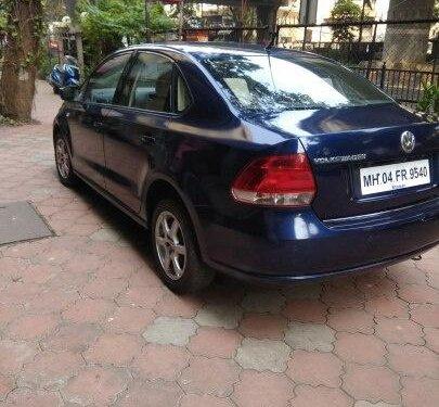 Used 2012 Volkswagen Vento Petrol Highline AT in Mumbai