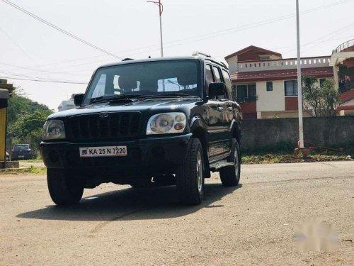 Mahindra Scorpio 2.6 Turbo 7 Str, 2008, Diesel MT in Nagar