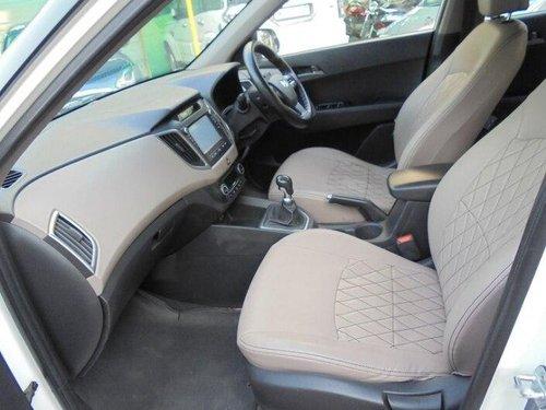 2016 Hyundai Creta 1.6 CRDi SX Option MT in Jaipur
