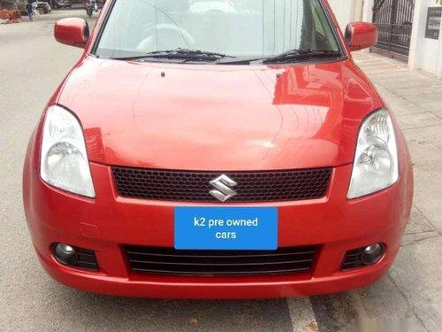 2007 Maruti Suzuki Swift LDI MT for sale in Nagar