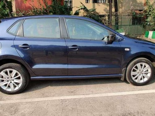 2014 Volkswagen Polo MT for sale in Mumbai