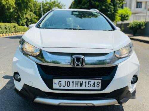 Honda WRV Wrv I-Vtec Vx, 2018, Petrol MT in Ahmedabad