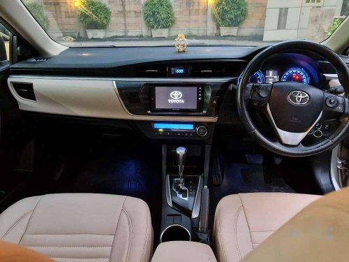 Used 2016 Toyota Corolla Altis 1.8 G MT in Mumbai