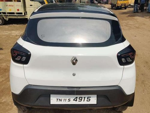 2016 Renault Kwid RXT MT for sale in Madurai