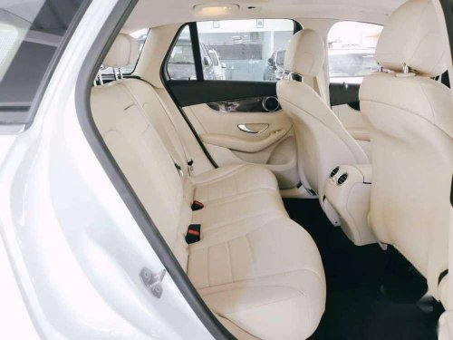 Used 2019 Mercedes Benz GLC AT for sale in Chennai