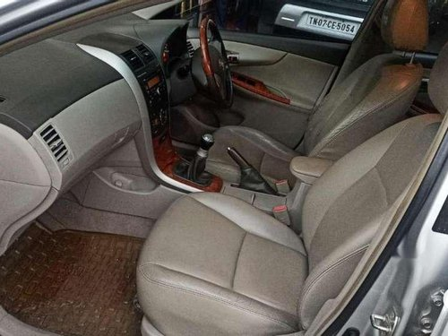 Used 2009 Toyota Corolla Altis 1.8 G MT in Chennai