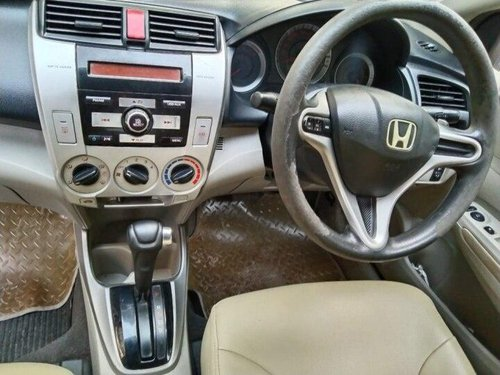Used 2009 Honda City 1.5 S AT for sale in Pune