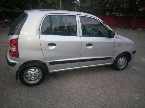 Used 2009 Hyundai Santro Xing GLS MT in Chandigarh
