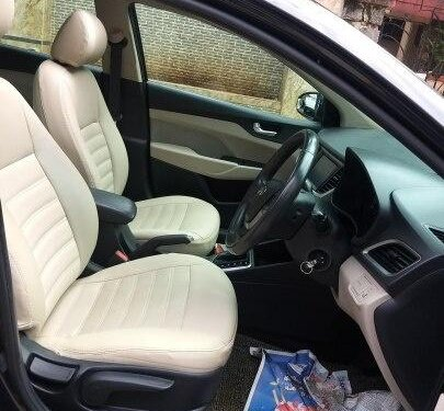 2018 Hyundai Verna CRDi 1.6  SX Plus AT in Pune