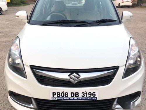Maruti Suzuki Swift Dzire VDI, 2015, Diesel MT in Jalandhar