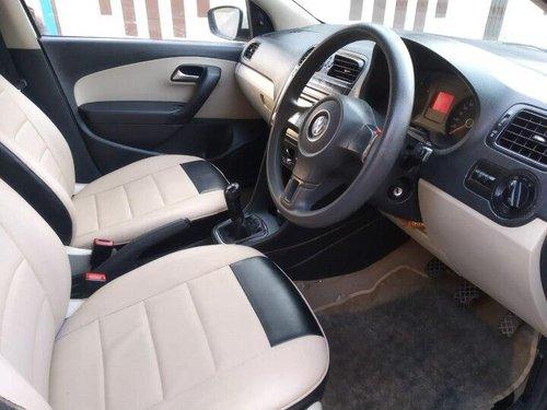 2012 Volkswagen Polo Diesel Trendline 1.2L MT in Ahmedabad