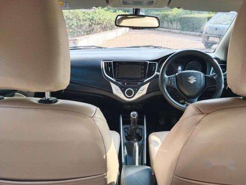 2018 Maruti Suzuki Baleno Alpha Diesel MT for sale in Pune