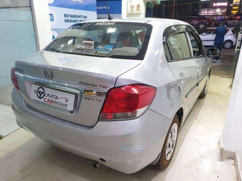 Used 2014 Honda Amaze MT for sale in Kolkata