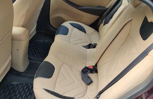 Used 2011 Hyundai Verna 1.6 SX MT for sale in Pune