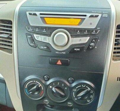 2016 Maruti Suzuki Wagon R VXI MT for sale in Varanasi