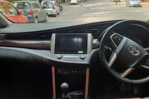 2018 Toyota Innova Crysta 2.4 VX 8S MT in Pune