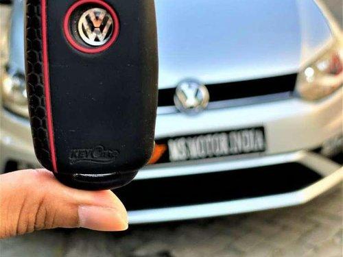 Used 2019 Volkswagen Polo MT for sale in Kolkata
