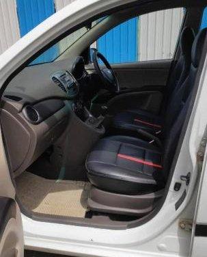2011 Hyundai i10 Magna 1.1 MT for sale in Mumbai