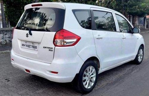 2014 Maruti Suzuki Ertiga ZDI MT in Pune