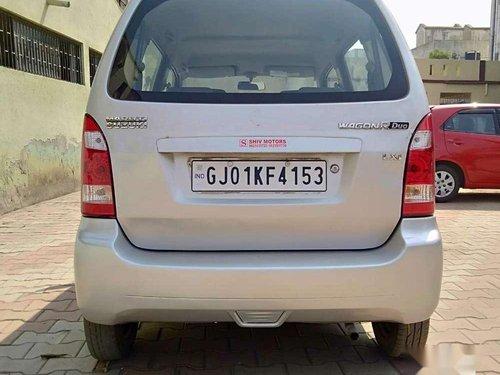 2010 Maruti Suzuki Wagon R MT for sale in Ahmedabad