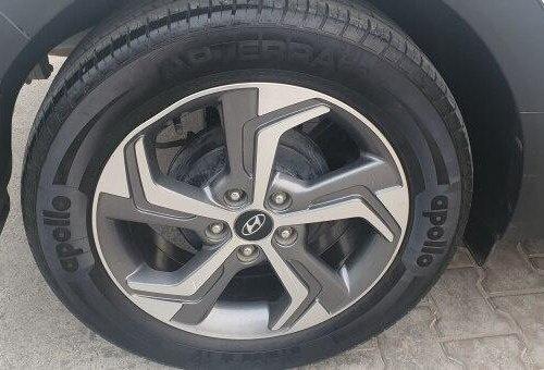 2019 Hyundai Creta 1.6 SX Diesel AT in New Delhi