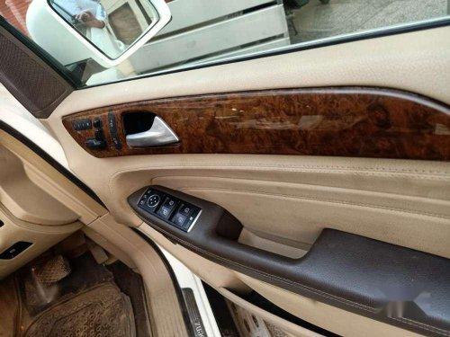 Used 2014 Mercedes Benz M Class AT for sale in Gurgaon