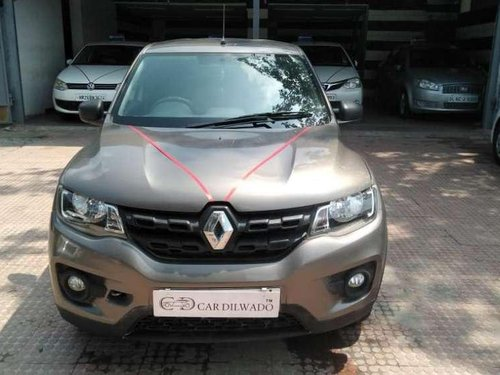 Used 2016 Renault Kwid RXT MT for sale in Gurgaon
