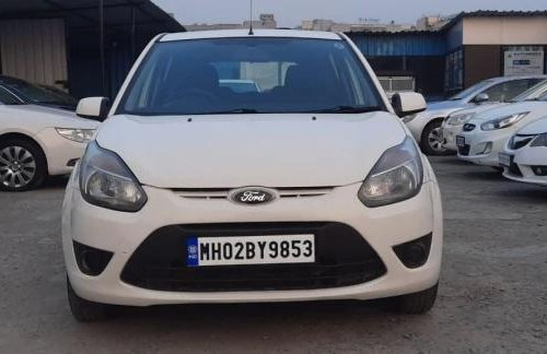 Ford Figo Petrol ZXI 2010 MT for sale in Pune