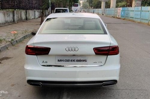 Audi A6 35 TDI 2016 AT for sale in Mumbai