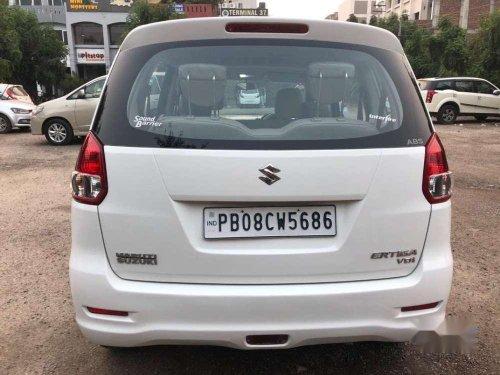 2014 Maruti Suzuki Ertiga VDI MT for sale in Jalandhar