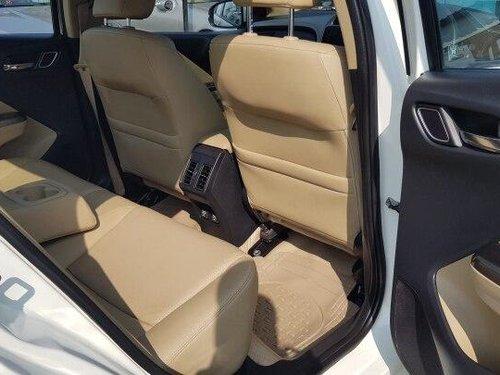 2018 Honda City 1.5 V Sunroof AT for sale in Pune