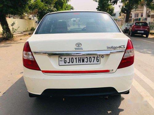2014 Tata Indigo eCS LX (TDI) BS-III MT in Ahmedabad