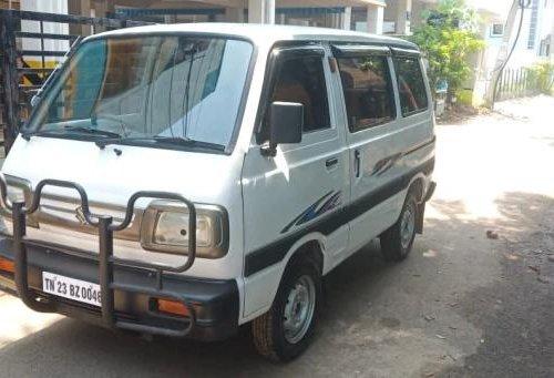 2006 Maruti Suzuki Omni MT for sale in Chennai