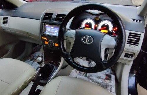 2013 Toyota Corolla Altis Diesel D4DG MT for sale in Chennai