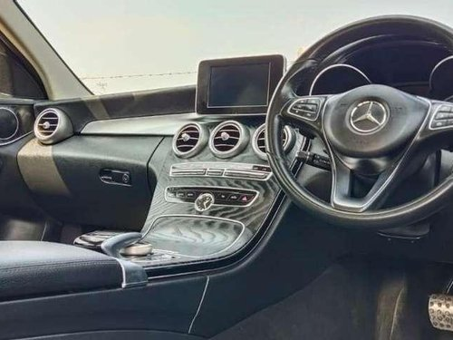 2018 Mercedes Benz C-Class AT for sale in Surat