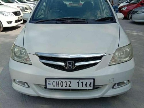 2007 Honda City ZX GXi MT for sale in Chandigarh
