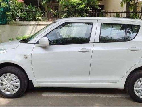 Maruti Suzuki Swift LXi, 2016, Petrol MT in Ahmedabad