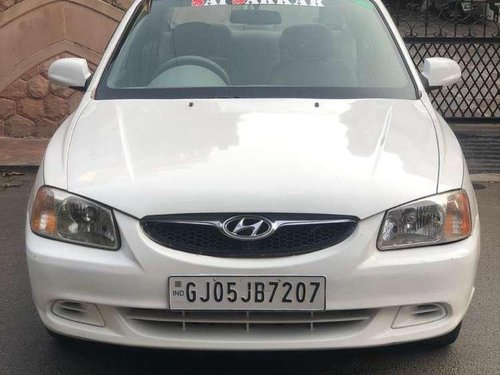 Hyundai Accent 2012 MT for sale in Surat