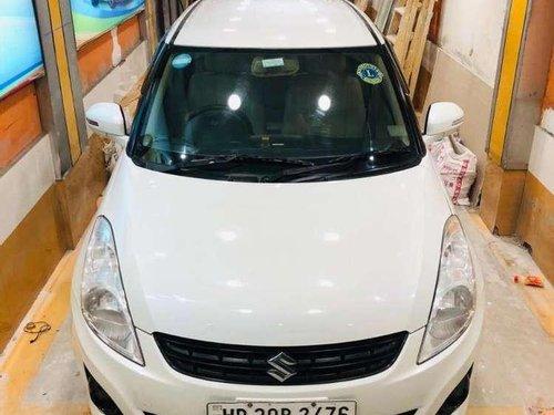 Maruti Suzuki Swift Dzire 2013 MT for sale in Kolkata