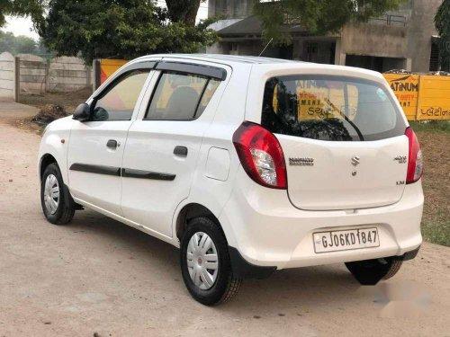 2016 Maruti Suzuki Alto 800 LXI MT in Anand